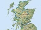 Scozia: tour 2011